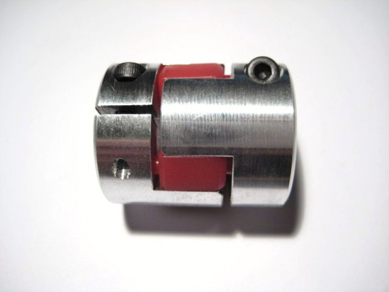 CNC Klauenkupplung / Shaft Coupling