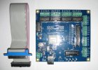USB CNC Interface MK3/4, incl. Softwarepaket und LPT Adapter